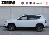 Jeep Compass 2.0 North Business Edition Navi LPG/G3 BTW