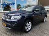 Jeep Compass 2.0 SPORT AIRCO/CRUISE CONTROL