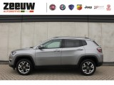 Jeep Compass 1.4 Turbo M.Air 170 PK Limited A9 4X4 Leder/Navi/Rijklaar