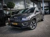 Jeep Compass 1.4T Limited vol leder H6 Demo