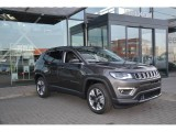 Jeep Compass 1.4 MultiAir Limited 4x4 Automaat