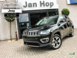 Jeep Compass 140PK OE+ vol lederen interieur