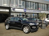 Jeep Compass Longitude H6 Business Pack