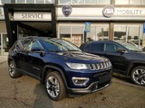 Jeep Compass Opening Edition Automaat 4x4