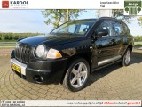 Jeep Compass 2.4 Limited Aut. | Rijklaarprijs