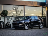 Jeep Compass 1.4 Turbo Longitude Businesspack