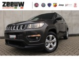 Jeep Compass 1.4 Turboi M.Air 140 PK Longitude Business Pack Rijklaar