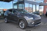 Jeep Compass 140 PK Opening Edition Plus / Leer / Navi / Beats Audio