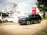 Jeep Compass Limited OE AWD freedom voordeel