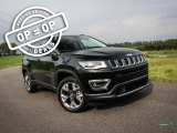 Jeep Compass Limited oe freedom AWD automaat zwart
