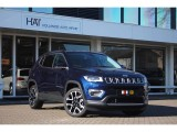 Jeep Compass 1.4 MultiAir Limited 4x4 Aut.