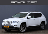 Jeep Compass 2.0 Limited Aut. Navi Leer Camera 18''