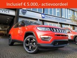 Jeep Compass 140PK Longitude Business Pack