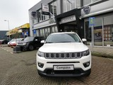 Jeep Compass 140 PK Sport Edition