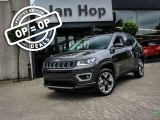 Jeep Compass Limited met Panodak + Camera automaat