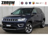 Jeep Compass 1.4 Turbo M.Air 170 PK Limited Parking/Visibility/Pan.Dak A9 4x4