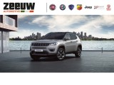 Jeep Compass 1.4 Turbo M.Air 170 PK Limited Parking/Visibility/Leder/A9 4x4