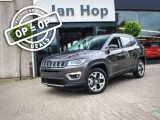 Jeep Compass Limited OE granite AUTOMAAT - WLTP Op=op
