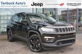 Jeep Compass 1.4 Multiair Night Eagle / 18 inch / Business pack