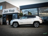 Jeep Compass Limited AWD Leder automaat