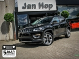 Jeep Compass Limited Leder automaat + parking + xenon