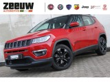 Jeep Compass 1.4 Turbo M.Air 140 PK Night Eagle