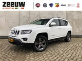 Jeep Compass 2.0 North Business Edition Navi/Camera/17""