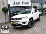Jeep Compass Limited AWD 19-inch - Automaat