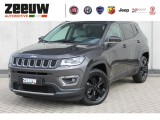 Jeep Compass 1.4 Turbo M.Air 140 PK Limited/Leder/Pan.Dak/Xenon/Beats/18""