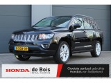Jeep Compass 2.0 Limited | Navigatie | Camera | Leder | +Winterset |