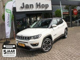 Jeep Compass JanHop Longitude all-in - navigatie - A-Camera