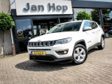 Jeep Compass JanHop business edition  ac 5.300,- korting