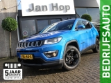 Jeep Compass VAN JanHop Limited Led, keyless, sunscreen