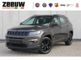"Jeep Compass 1.4 Turbo M.Air 140 PK Night Eagle Navi/Camera/18"" Rijklaar"