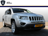 "Jeep Compass 2.0 70th Anniversary Leder Trekhaak Navigatie 18"" 156pk"