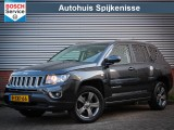 Jeep Compass 2.0 North Business Edition /Navigatie / Camera / Nw Model