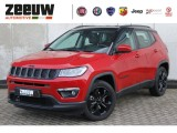 Jeep Compass 1.4 Turbo M.Air 140 PK Night Eagle Rijklaar