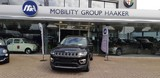 Jeep Compass 1.4 Limited Beats, Parkassist 140pk