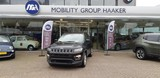 Jeep Compass 1.4 Longitude Solid Black 140pk