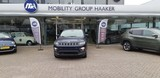 Jeep Compass 1.4 Longitude Jazz Blue 140pk