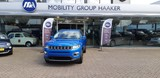 Jeep Compass 1.4 Limited Hydro Blue 140pk