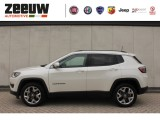 "Jeep Compass 1.4 Turbo M.Air Op.Ed 4x4 Limited/Navi/18"" Rijklaar"