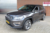 Jeep Compass 1.4 Turbo MultiAir Longitude