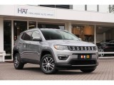 Jeep Compass 2.4 Limited Aut. 4X4