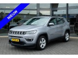 Jeep Compass 1.4 MultiAir Longitude Navi Dab+ Pdc Camera