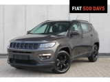 Jeep Compass 1.4 Turbo M.Air 140 PK Night Eagle Navi/Trekhaak/Camera/18""