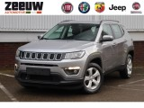 Jeep Compass 1.4 Turbo M.Air 140 PK Longitude Business Pack Rijklaar