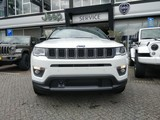 Jeep Compass HYBRID 4xE automaat