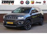 Jeep Compass 1.4 Turbo M.Air 170 PK Limited 4x4 Leder/Schuifdak/Xenon/Beats/1