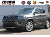 Jeep Compass 1.3 Turbo 130 PK Limited Navi Apple Carplay Xenon 18""